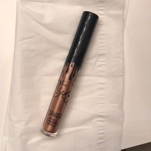 Kylie Cosmetics King K Metal Lipstick